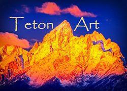 Teton Art